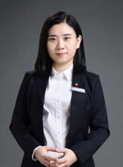 石家庄津桥雅思托福口语老师乔桂红