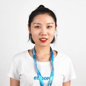 石家庄埃森英语Jessica老师