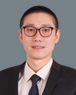 邯郸新航道雅思写作阅读老师李威