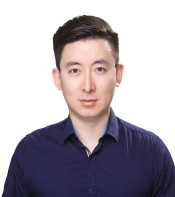 石家庄朗阁英语雅思托福口语老师董子轩简介