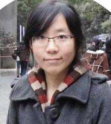 石家庄春辉学校日语老师薛老师