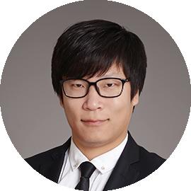 石家庄优加青少英语学校教师赵雅辰