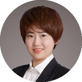 石家庄优加青少英语学校教师刘苗