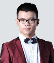 石家庄环球雅思口语老师李彦昭