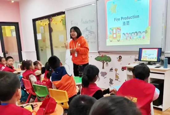 【好老师,在优加】石家庄优加青少英语教师Helen|好的教育就是点燃孩子的心灵之火!
